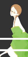 the girl from tafhin by gloryb-o-x