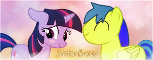 MLP - Forum signature for StefanBrony by ossie7