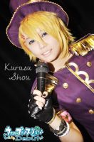 Kurusu Shou :: THE DEBUT at Cosfest XI Day 1 II by x3Kiko