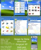 Original XP sc1 by dsma