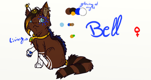 Bell Ref by Jusury