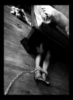 under my bed.. by Adonel