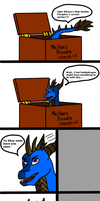 I don't even know what the hell this is.... by Tank-Dragon2014