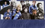 +PNG||Xiumin||EXODUS Concept|| by StayInTheGalaxy