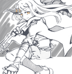 Seaport Hime Ruffian by Jarvy-CA