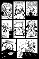 Mini Comic Chapter 4 Page 10 by angieness