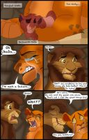Walk One Thousand Miles Pg.1 by WolffNoelle