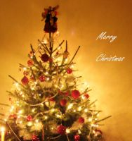 Merry times by Buble