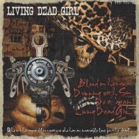 Living Dead Girl - Close-UP by misfitmalice