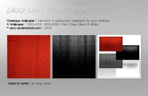 Classique Wallpaper Pack by pica-ae