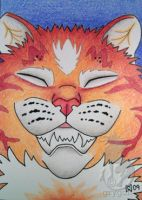 ACEO: Griin by grygon