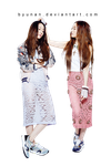 [PNG] 140710 - Jungsis by ByunAn