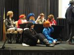 MC 2012 - Family Feud: Hetalia vs. OHSHC 4 by vincent-h-nguyen
