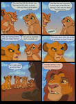 The First King, page 2 by HydraCarina
