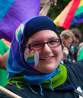 Pride Without Shame by DontNeedFeminism