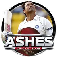 Ashes Cricket 2009 by mohitg