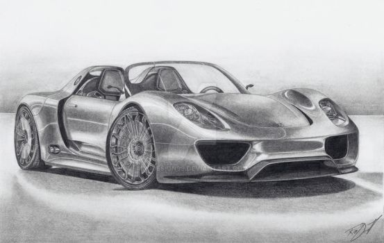 porsche918 explore porsche918 on deviantart. Black Bedroom Furniture Sets. Home Design Ideas