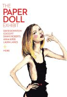 The Paper Doll Exhibit Catalogue by fragmentx