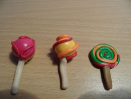 Lollypops by wales48