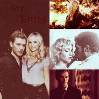 Klaroline, Always and Forever. by FullOfLightKlaroline