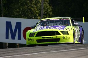 ACS Racing Mustang by 914four