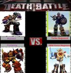 DB Combiner Wars by userup