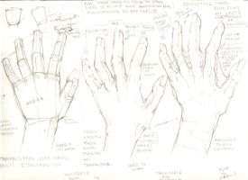 Tarps attempt at drawing hands by tarpalsfan