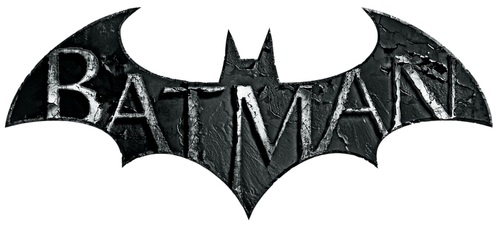 Batman: Arkham City Logo by BDup07