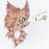 leafpool by Wind-Chime31