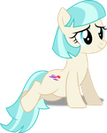 Vector #273 - Coco Pommel #2 by DashieSparkle