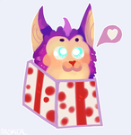 Tattletail by Pasmical