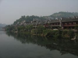 Tuo river 2 by zffffff