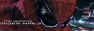 The Amazing Spider-Man 2 Banner by Enoch16