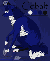 Cobalt character sheet by spagetti-sauce