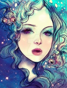 PISCES by To-fu