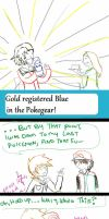 Privacy Invasion by Ernoma