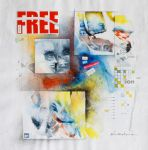 The Freedom Is For Sale by Bibire