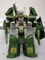 Universe Hardhead by forever-at-peace
