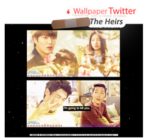 The Heirs Wallpapers - twitter.#1 by victoricaDES