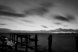 Time Rushes By by Immerse-photography