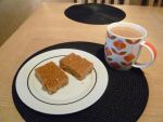 Flapjacks and a Cup of Tea by Captain-Art-hero