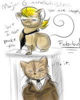 You can look FABULOUS! by FeatheredSoap