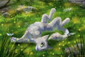 Ferncloud by gasuaska