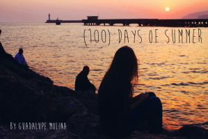(100) Days of Summer by Gingershots