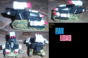 Pay Load by Ozzlander