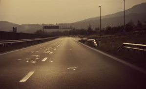 the long and winding road by annjapennington