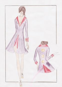 roupa book banca 5 by linimoon