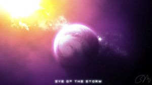 Eye of the Storm by PhotoshopAddict89