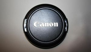 Canon Symbol by Wh4T