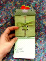 New packaging springtime 2 by Majias-Maker